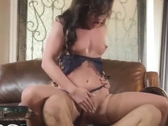 BABES - Jennifer White Chad White - The Sessions Part 7