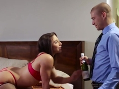 Prettydirty - Abella Danger Gives Ass To Her Bf
