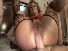 Older like it anal