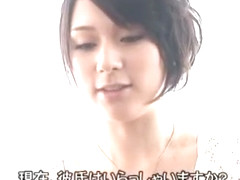 Exotic Japanese whore Yuzuka Kinoshita in Best Big Tits, Fingering JAV clip