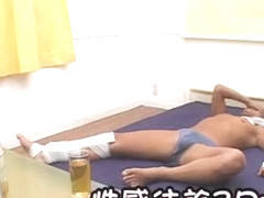Incredible Japanese girl in Crazy Fucks Guy, /Futanari JAV scene