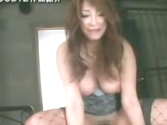 Exotic Japanese chick Hikari Hino in Crazy JAV movie
