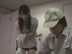 Crazy Japanese whore Ami Morikawa in Hottest Big Tits, Couple JAV scene