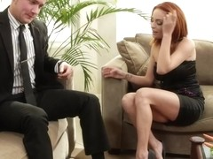 Ashlee Graham & Van Wylde in My Wife Shot Friend