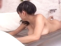 Fabulous Japanese model Hana Haruna in Hottest Big Tits, Massage JAV movie