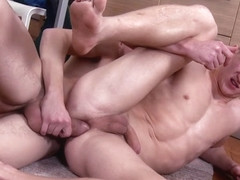 Virgin Anal Sex With A Big Dick - BigDaddy