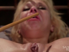 Carmen Caliente in What's My Name? - SadisticRope