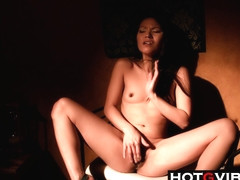 Squirting GSpot Asian