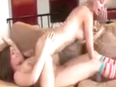 Ashlyn Leigh And Hayden Winters Having