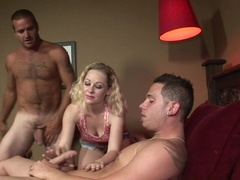 Incredible pornstar Cindy Loo in Fabulous Bisexual porn movie