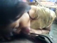 Indian Woman Bj