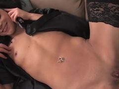 Hottest pornstar Mandy More in horny small tits, dildos/toys xxx movie