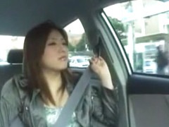 Crazy Japanese chick Ai Haneda in Best Blowjob/Fera JAV video