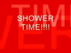 1St Shower Movie