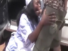 african wife big cock banged