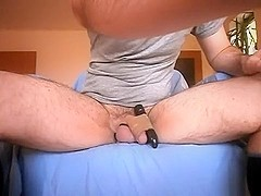 Prostate Milking Explosion