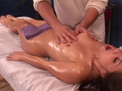 Kristina Rose - Start with the Happy Ending