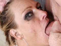 Troated Video: Debi Diamond & Jack H