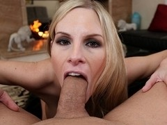 MommyBlowsBest Video: Aimee Addison & Jack H