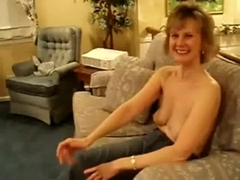 Horny homemade Vintage adult video