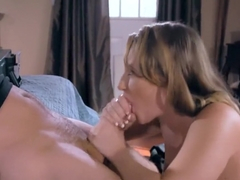 EroticaX Harley Jade Lets Her Lust Out with James Deen