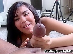 CastingCouch-Hd Movie Scene: Reina