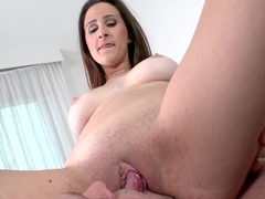 Amazing pornstar Ashley Adams in Exotic Big Ass, POV porn scene