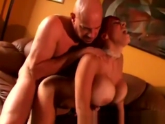 Busty Babe Whitney Wonders Gets Banged By Bodybuilder