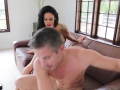 Angelina Valentine having cool fuck with Mick Blue