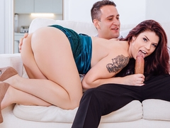 Lucia Love Has Anal Sex With A Married Man - Private