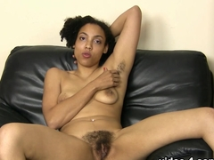 Best pornstar in Horny Small Tits, Hairy xxx scene
