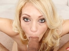 MommyBlowsBest Video: Charlee Chase & Johnny Fender