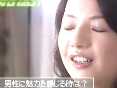 Crazy Japanese slut Carla Anzai in Hottest Fingering, Cunnilingus JAV movie