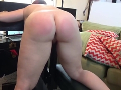 CurvesAddictedBoy - I've Been A Bad Girl