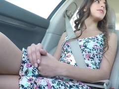 Arielle Faye Banged on Casting Couch