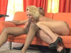 Exotic pornstar Charity Lane in Crazy Interracial, Big Tits adult movie