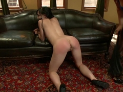 Fabulous anal, fetish sex clip with incredible pornstars Elise Graves, Mark Davis and Isis Love from Everythingbutt