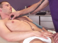 Skippy Baxter & Asher Devin in Internal Specialists, Scene #02 - HotHouse
