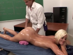 Amazing pornstar Britney Young in crazy hardcore, facial sex scene