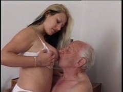 Old white whore wife deena sucks fucks porn 1