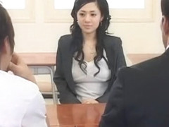 Best Japanese model Sora Aoi in Hottest Big Tits, Medical JAV scene