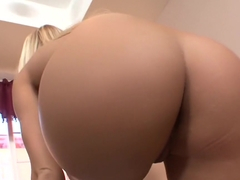 Amazing pornstar Sofia Russo in hottest blonde, gaping sex clip
