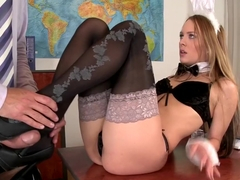 Fabulous pornstar Blue Angel in best foot fetish, brazilian xxx clip