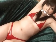 Asuka Mimi enjoys serious pussyВ stimulation