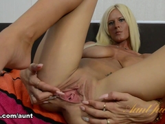 Olivia Blu in Solo Movie - AuntJudys