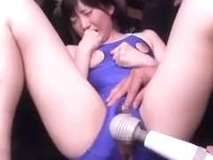 Hairy asian pussy toying with alice ozawa Part 03