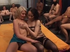 Cute Young Babe Begs For Black Cock