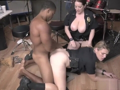 Amateur wife white bull Raw video takes hold of officer screwing a