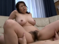 Crazy Japanese whore in Fabulous HD, Big Tits JAV video
