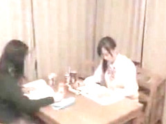 Amazing Japanese whore in Horny Oldie, Showers JAV video